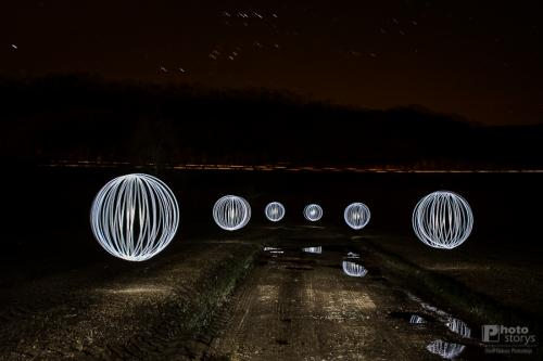 Light Art Photography
